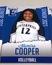 Kamira Cooper Women's Volleyball Recruiting Profile
