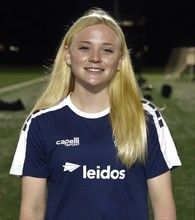 Kaley Rigsby's Women's Soccer Recruiting Profile