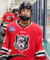 Adin Combs's Men's Ice Hockey Recruiting Profile