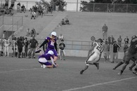 Tyler Patterson's Football Recruiting Profile