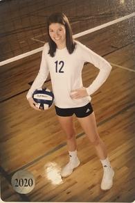 Alexandra (Ali) Barklow's Women's Volleyball Recruiting Profile