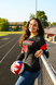 Grace Eisbrenner Women's Volleyball Recruiting Profile