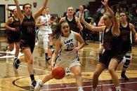 Jessie Struna's Women's Basketball Recruiting Profile