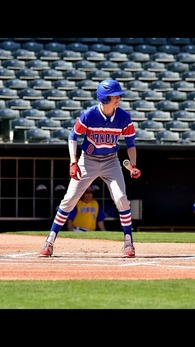 Colton McBride's Baseball Recruiting Profile