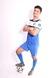 Dipendra Tiwari Men's Soccer Recruiting Profile