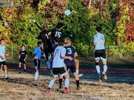Nick Sloan's Men's Soccer Recruiting Profile