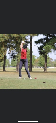 Alissa Olson's Women's Golf Recruiting Profile