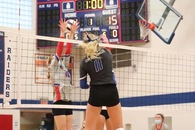 Kamryn Grice's Women's Volleyball Recruiting Profile