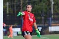 Kaitlin Sinkler's Women's Soccer Recruiting Profile