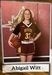 Abigail Witt Women's Basketball Recruiting Profile