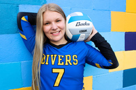 Holly Andrews's Women's Volleyball Recruiting Profile