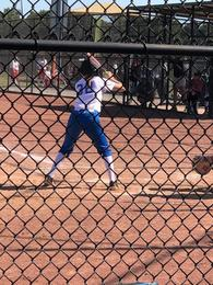 Sahvana Barber's Softball Recruiting Profile