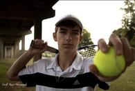 Ryan Webb's Men's Tennis Recruiting Profile