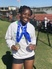 Mary Hupp Women's Track Recruiting Profile