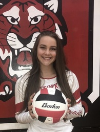 Kelly Sims's Women's Volleyball Recruiting Profile
