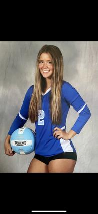 Kylee Heitzenrater's Women's Volleyball Recruiting Profile