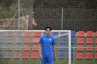 Christopher Abad's Men's Soccer Recruiting Profile