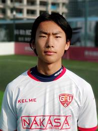Ruijie Lu's Men's Soccer Recruiting Profile