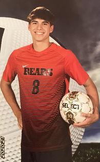 MarkAnthony Eldridge's Men's Soccer Recruiting Profile