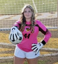 Gabriella Griffith's Women's Soccer Recruiting Profile