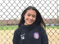 Jacqueline Gonzalez-Ruiz's Women's Soccer Recruiting Profile