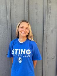 Makenzie Stephens's Women's Soccer Recruiting Profile