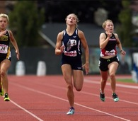 Harlee Hales's Women's Track Recruiting Profile