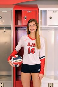 Olivia Judice's Women's Volleyball Recruiting Profile