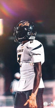Andre Facen Jr's Football Recruiting Profile