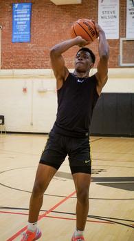 Dominic Udoakang's Men's Basketball Recruiting Profile