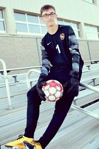 Hagan Dyer's Men's Soccer Recruiting Profile