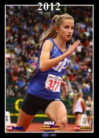Tierra Barrett's Women's Track Recruiting Profile