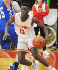 Amarion Ford's Men's Basketball Recruiting Profile