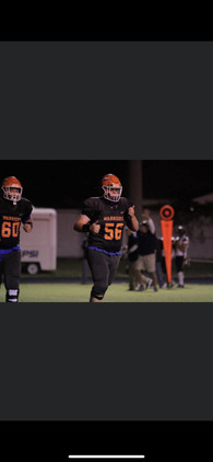 Tyler Russell's Football Recruiting Profile