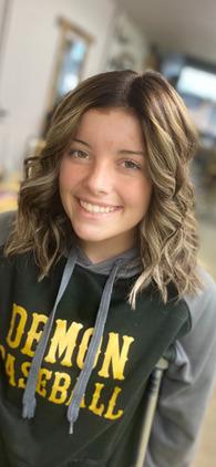 Hannah Padgett's Softball Recruiting Profile