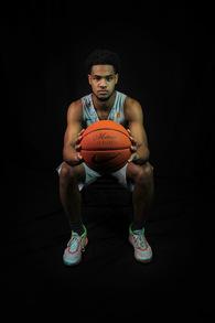 Steven Strong Jr's Men's Basketball Recruiting Profile