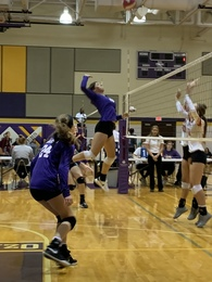 Lily Wiethop's Women's Volleyball Recruiting Profile