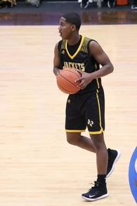 Devonte Mumphrey's Men's Basketball Recruiting Profile