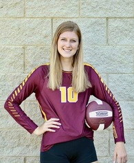 Morgan Lutton's Women's Volleyball Recruiting Profile