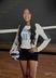 Abigail Jhun Women's Volleyball Recruiting Profile