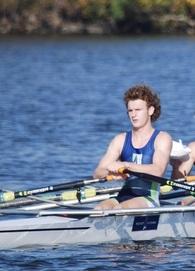 Benjamin Winslow's Men's Rowing Recruiting Profile