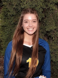 Layla Leigh Wandel's Women's Volleyball Recruiting Profile