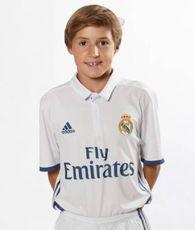 Alejandro Álvarez Alonso's Men's Soccer Recruiting Profile