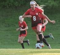 Ruth McKee's Women's Soccer Recruiting Profile