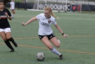 Taylor Simmons's Women's Soccer Recruiting Profile
