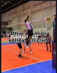 Tyjae Johnson's Men's Volleyball Recruiting Profile