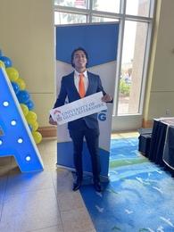 Alexis Marquez's Men's Soccer Recruiting Profile