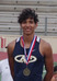 Miguel Hall Men's Track Recruiting Profile