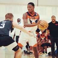 Deshaun Blake's Men's Basketball Recruiting Profile