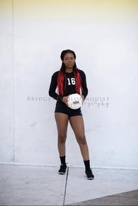 Lawren Joyner's Women's Volleyball Recruiting Profile